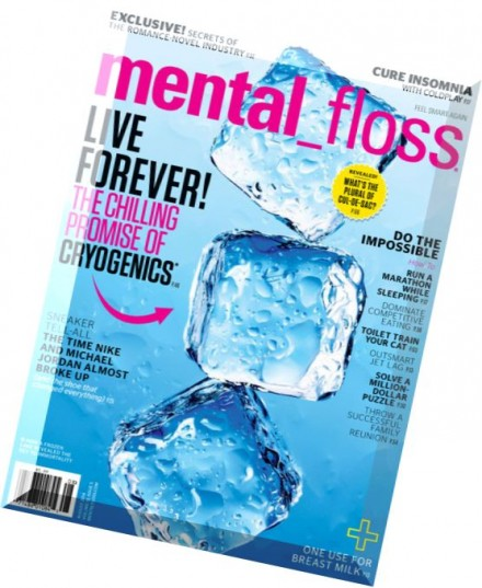 Mental_floss Magazine Pdf