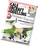 Scale Aircraft Modelling - May 2013