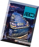 Architecture, Building, Contracting + Developing - July 2014