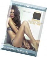 Classic Erotica Training Manual 2014