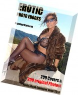 Erotic Sex EBooks - 200 Covers 2014