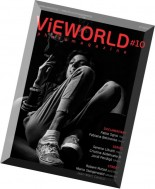 Vieworld N 10, July 2014