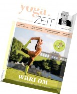 Yoga Zeit - N 16, Juli-August-September-Oktober 2014