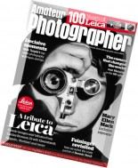 Amateur Photographer - 19 July 2014