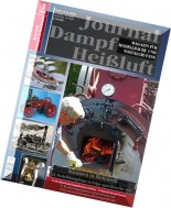 Journal Dampf und Heissluft Magazin - Juli-September 2014
