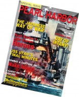 Pearl Harbor 70th Anniversary Special Issue