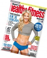 Women's Health and Fitness Australia - August 2014