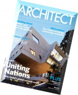 Architect Middle East Magazine - July 2014