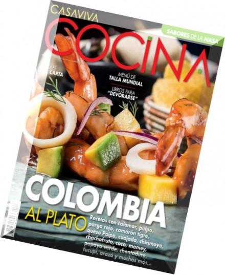 Download casa viva cocina colombia junio 2014 pdf magazine for Reloj cocina casa viva