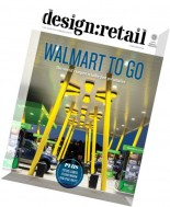 Design Retail Magazine - July 2014