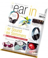 ear in magazin N 08, 2014