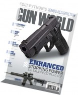 Gun World - September 2014