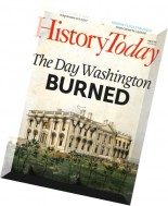 History Today Magazine - August 2014