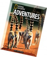 National Geographic Adventures N 2, Catalog 2014-2015