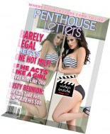 Penthouse Letters - September 2014