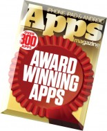 Apps Magazine - Issue 48, 2014