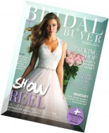 Bridal Buyer - July-August 2014