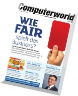 Computerworld Germany 12-2014 (18.07.2014)