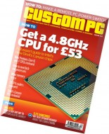 Custom PC UK - September 2014