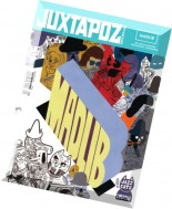 Juxtapoz Magazine - August 2014