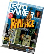 Retro Gamer - Issue 131, 2014