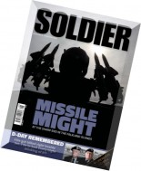 Soldier Magazine - June 2014