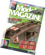 Tamiya Model International - Issue 226, August 2014