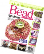 Bead Magazine Issue 53, April-May 2014