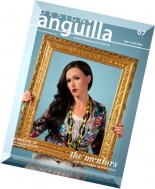 Design Anguilla Issue 07, 2014
