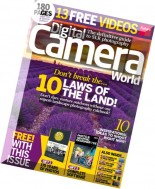 Digital Camera World - August 2014