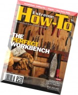 Extreme How-To Magazine - July-August 2014