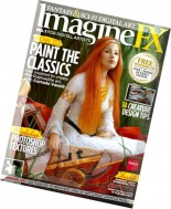 ImagineFX - September 2014