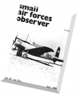 Small Air Forces Observer 039