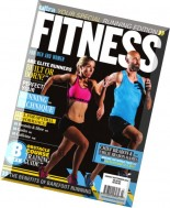 Ultra Fitness - August-September 2014