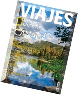 Viajes National Geographic - Agosto 2014