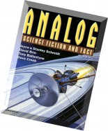 Analog Science Fiction and Fact – October 2014