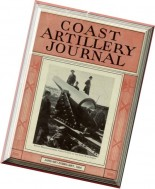 Coast Artillery Journal - January-February 1934