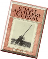Coast Artillery Journal - March-April 1934