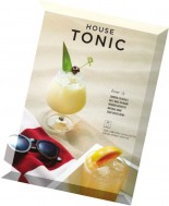 House Tonic - Summer 2014