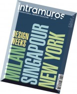 Intramuros Magazine - July-August 2014