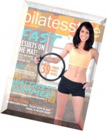 Pilates Style - July-August 2014