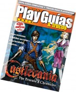Playmania Guias y Trucos-Castlevania The Dracula X Cronicles 2014