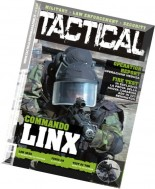 Tactical News Magazine - Gennaio 2012