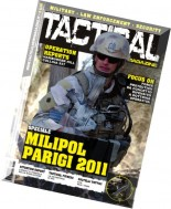Tactical News Magazine - Novembre-Dicembre 2011