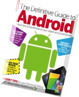 The Definitive Guide to Android 2014