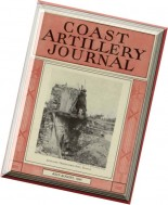 Coast Artillery Journal - July-August 1934