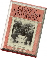 Coast Artillery Journal - November-December 1934