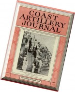 Coast Artillery Journal - September-October 1934