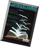 Learning & Leading with Technology - November 2011
