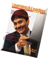 Learning & Leading with Technology - September-October 2011